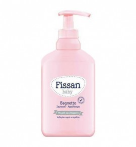 Fissan Baby Bagnetto 300ml
