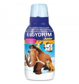 Elgydium Junior 500ml