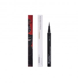 Korres Liquid Eyeliner Pen Black 1ml