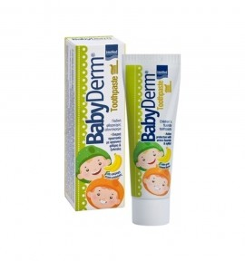 Intermed Babyderm Banana Toothpaste 50ml
