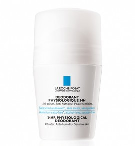 La Roche-Posay Deodorant Physiologique Roll-on 24H 50ml