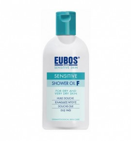 Eubos SHOWER OIL F 200 ml