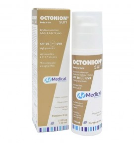 Medical Octonion Sun Body & Face SPF30 150ml