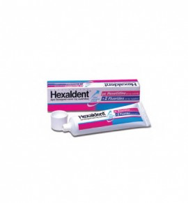 Hexaldent 75ml