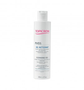 Topicrem PV/DS Cleansing Gel 200ml