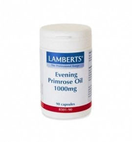 Lamberts Evening Primose Oil 1000mg 90 caps (Ω6)