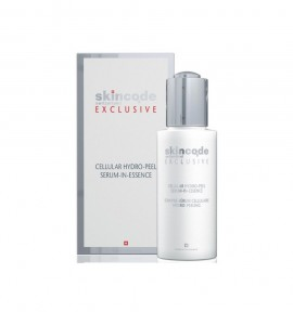 Skincode Exclusive Cellular Hydro-Peel Serum-In-Essence 50ml