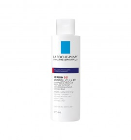 La Roche-Posay Kerium DS Anti-dandruff intensive, 125 ml