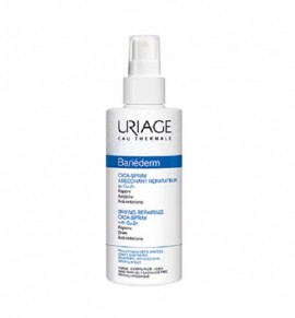Uriage Bariederm Drying Repairing Cica-Spray 100ml
