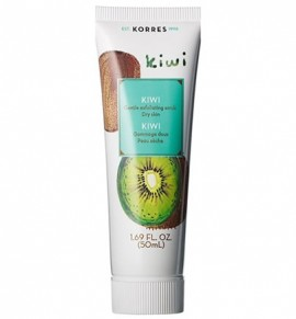 Korres Kiwi Gentle Exfoliating 18ml
