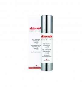 Skincode Daily Defense & Recovery Veil SPF30 50ml