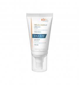 Ducray Melascreen UV Rich Cream SPF50 40ml