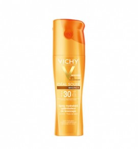 Vichy Ideal Soleil Bronze Spray SPF30 200ml