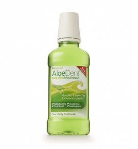 Aloe Dent Mouthwash 250ml