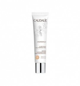 Caudalie Vinoperfect Fluide Teinte Light 40ml