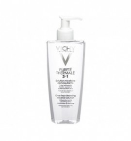 Vichy Solution Micellaire 3in1 400ml