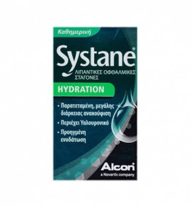 Systane Hydration 10ml