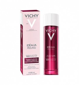 Vichy Idealia Peeling 100ml