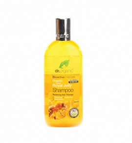 Dr.Organic Royal Jelly Shampoo 265ml