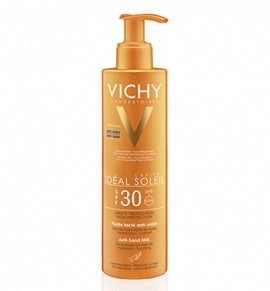 Vichy Ideal Soleil Lait Anti-Sand SPF30 200ml