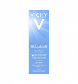 Vichy Ideal Soleil After Sun Balm 100ml