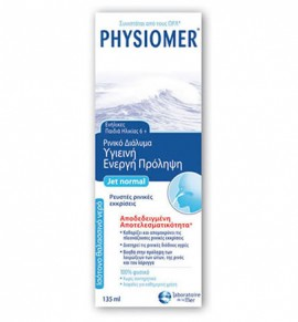 Physiomer Normal 135 ml spray