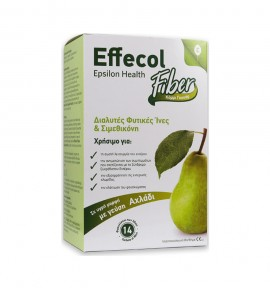 Epsilon Health Effecol Fiber 14x30ml