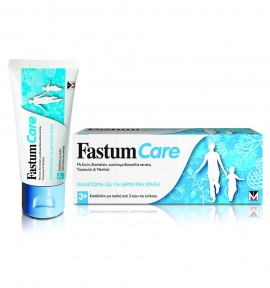 Menarini Hellas Fastum Care 50ml