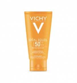 Vichy Ideal Soleil Velvet Cream SPF50 50ml
