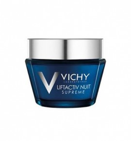 Vichy Liftactiv Supreme Nuit 50ml