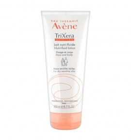 Avene TriXera Nutrition Nutri-Fluid Lotion 200ml