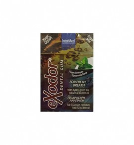 Intermed Exodor Dental Gum 21g
