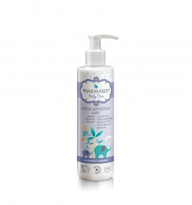 Tol Velvet Baby Extra Sensitive Bath 250ml