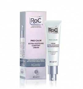 Roc Pro-Calm Εxtra Soothing Comfort Cream 40ml