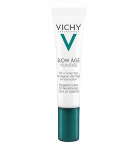 Vichy Slow Age Eyes 15ml