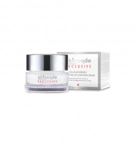 Skincode Cellular Wrinkle Prohibiting Eye Contour Cream 15ml