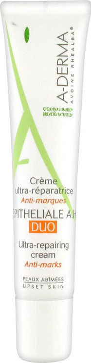 A-Derma Epitheliale Crème A.H DUO 40ml