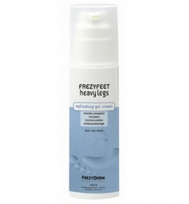 FREZYFEET Heavy Legs cream-gel 125 ml