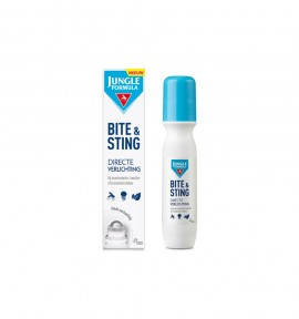 Jungle Formula Bite & Sting Roll On 15ml
