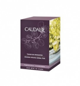 Caudalie Organic Herbal Tea 30g