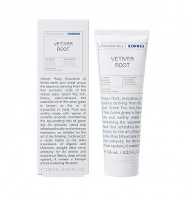 Korres Vetiver root/ Green Tea/ Cedarwood/  Aftershave 125 ml