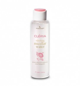 Cleria Refreshing Micellar Water 100ml
