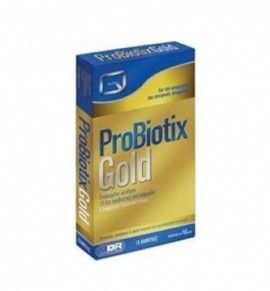 Quest Vitamins Probiotix Gold 15caps