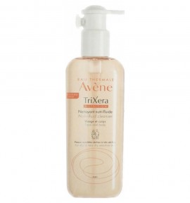 Avene TriXera Nutrition Nutri-Fluid Cleanser 500ml