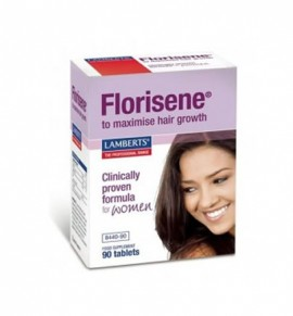 Lamberts Florisense for women 90 tabs