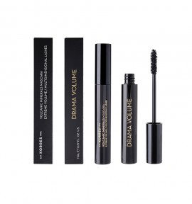Korres Drama Volume Mascara Black 11ml