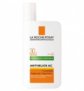 La Roche-Posay Anthelios AC Fluid SPF30 50ml