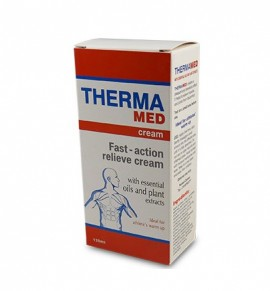 Medisei Thermamed Cream 120ml