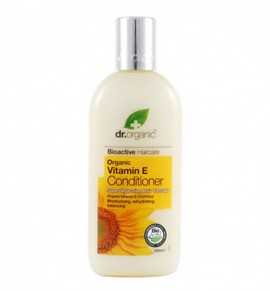 Dr.Organic Vitamin E Conditioner 265ml