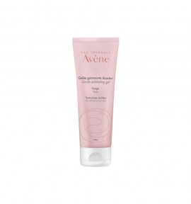 Avene Gel Gommante Douceur 75ml